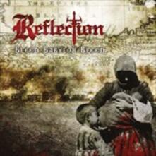 Bleed Babylon Bleed - CD Audio di Reflection