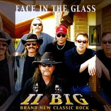 Face in the Glass - CD Audio di II Big