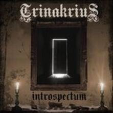 Introspectum - CD Audio di Trinakrius