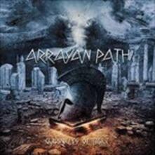 Chronicles of Light - CD Audio di Arrayan Path