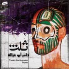 Thulth - CD Audio di Tamer Abu Ghazaleh