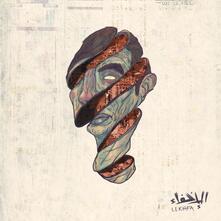Lekhfa - CD Audio di Maurice Louca,Tamer Abu Ghazaleh,Maryam Saleh