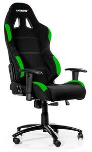 AKRacing AK-K7012-BG sedia per videogioco Sedia da gaming per PC Seduta imbottita - 2
