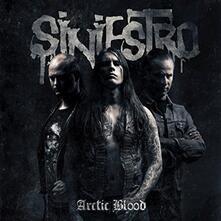 Arctic Blood - CD Audio di Siniestro Total