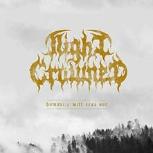 Humanity Will Echo Out - CD Audio di Night Crowned