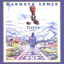 Best of vol.1 - CD Audio di Mahmoud Ahmed