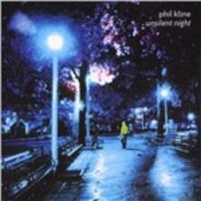 Unsilent Night - CD Audio di Phil Kline