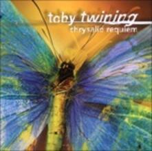 Chrysalid Requiem - CD Audio di Toby Twining
