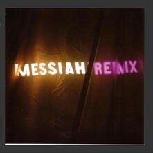 Messiah Remix - CD Audio di Georg Friedrich Händel