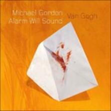 Van Gogh - CD Audio di Alarm Will Sound
