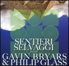 Sub Rosa - CD Audio di Philip Glass,Gavin Bryars,Sentieri Selvaggi