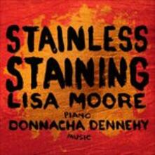 Stainless Staining - CD Audio di Donnacha Dennehy