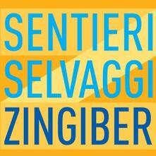 Zingiber - CD Audio di Carlo Boccadoro