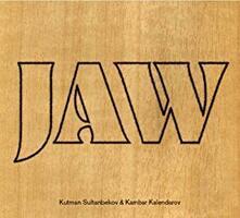 Jaw Harps - CD Audio