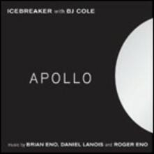 Apollo - CD Audio di BJ Cole,Icebreaker