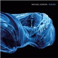 Rusches per 7 fagotti - CD Audio di Michael Gordon