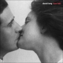Love Fail - CD Audio di David Lang