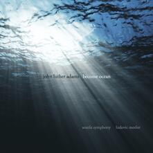 Became Ocean - CD Audio di John Luther Adams