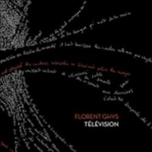 Télévision - CD Audio di Joseph Ghys