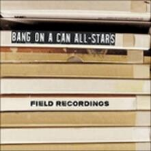 Bang on a Can All-Stars - CD Audio + DVD di Bang on a Can
