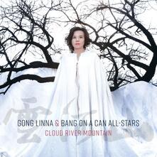 Cloud River Mountain - CD Audio di Gong Linna