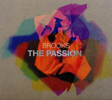 The Passion - CD Audio di Bang on a Can,Jeffrey Brooks