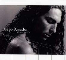Piano Jondo - CD Audio di Diego Amador