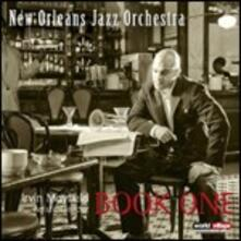 Book One - CD Audio di New Orleans Jazz Orchestra,Irvin Mayfield
