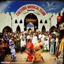 Shime! - CD Audio di Culture Musical Club