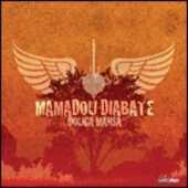 CD Douga Mansa Mamadou Diabate