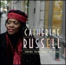 Inside This Heart of Mine - CD Audio di Catherine Russell