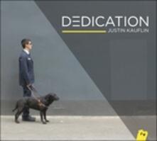 Dedication - CD Audio di Justin Kauflin