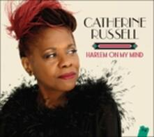 Harlem on My Mind - CD Audio di Catherine Russell