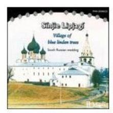 Sinjie Lipjagi-South Russ - CD Audio
