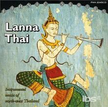 Lanna Thai - CD Audio