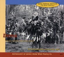 Dema -Music of The - CD Audio