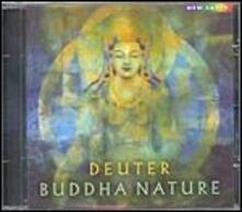 Buddha Nature - CD Audio di Deuter