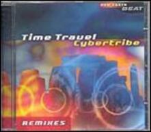 Time Travel - CD Audio di Cybertribe