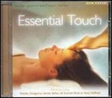 Essential Touch - CD Audio