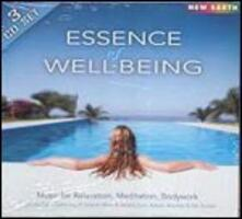 Essence of Well-Being - CD Audio
