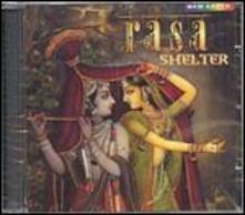 Shelter - CD Audio di Rasa