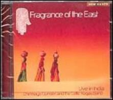 Fragrance of the East - CD Audio di Chinmaya Dunster