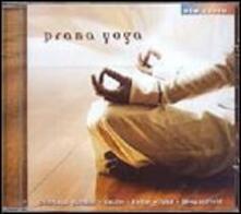 Prana Yoga - CD Audio