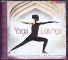 Yoga Lounge - CD Audio di Chinmaya Dunster