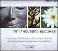 Ten Thousand Buddhas - CD Audio