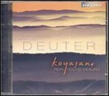Koyasan. Reiki Sound Healing - CD Audio di Deuter