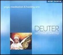 Spiritual Healing - CD Audio di Deuter