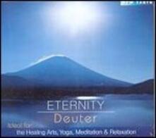 Eternity - CD Audio di Deuter