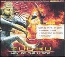 Way of the Mystic - CD Audio di Tulku