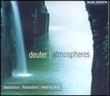 Atmospheres - CD Audio di Deuter